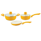 cookware mango in color