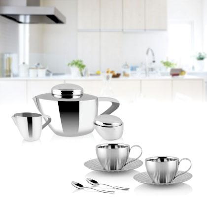 Tea Set (S/22)