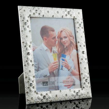 Diamond Photo Frame (Small)