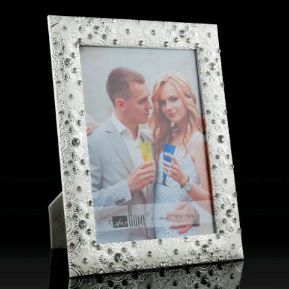 Diamond Photo Frame (Small)