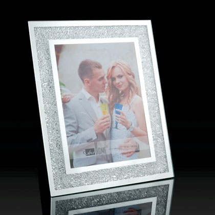 Crystal Photo Frame (Small)