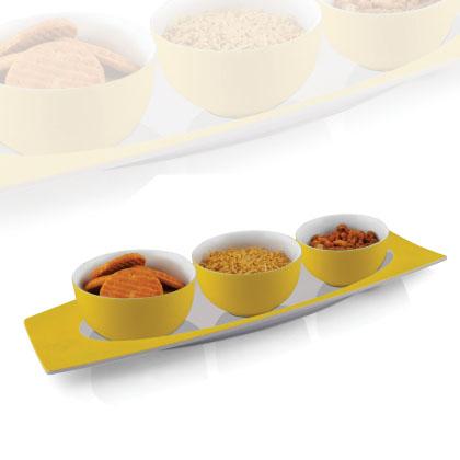 Snack Set (S/4)